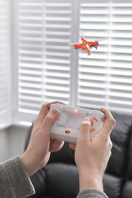 Thumbs Up Helicopter Drone Copter With Camera Inc 2GB Micro SD Card • 15.99£