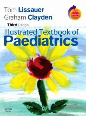 Illustrated Textbook Of Paediatrics: With STUDENT CONSULT Online Access, Lissaue • 6.28£