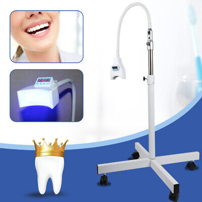 AU136.80 • Buy Dental Oral Teeth Whitening Lamp Light LED Bleaching Accelerator Machine 9000MC!