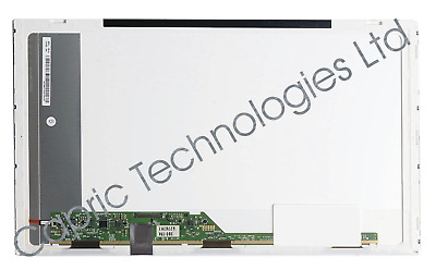 £34.99 • Buy Genuine 15.6  LP156WH4-TLN1 40 Pin HD LED LCD Screen For ADVENT MONZA C1 A15RV03