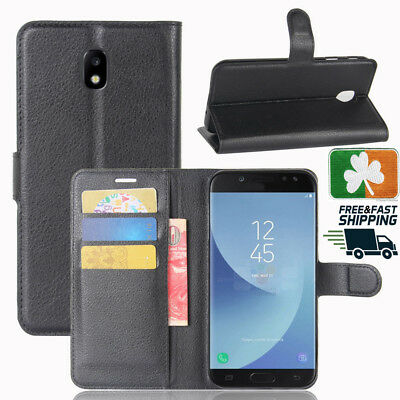 $ CDN8.85 • Buy Brand New PU Leather Wallet Case Cover For Samsung Galaxy J3 2017