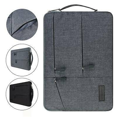 AU19.49 • Buy Waterproof Laptop Sleeve Carry Case Cover Bag For Macbook Lenovo Dell HP 12-15