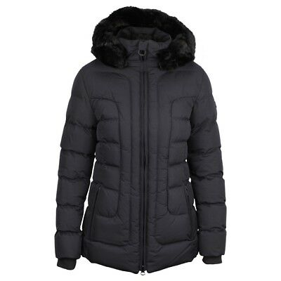 Wellensteyn damen jacke barriga