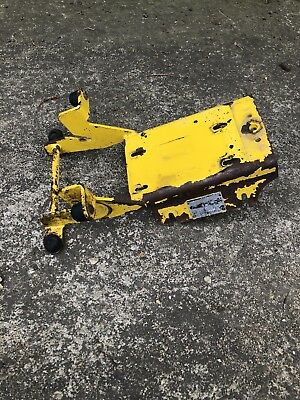 £36 • Buy  Wacker Vp1030 Plate Compactor  Engine Base Plate Mounting
