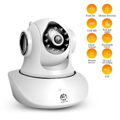 Home Security IP Camera JOOAN HD 720P Wireless System Outdoor Remote Monitoring  • 30.48£
