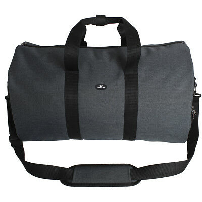 2-in-1 Travel Luggage Suit Garment Carrier Overnight Bag Suitbag Holdall Cabin • 17.99£