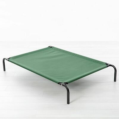 AU61.95 • Buy Pet Trampoline Heavy Duty Hammock Bed Dog Cat Raised Cool Lifted Elevated Cot