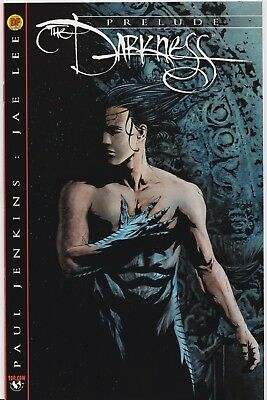 £7.50 • Buy DARKNESS Prelude DYNAMIC FORCES Jae Lee VARIANT Cover