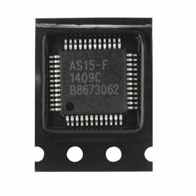 £3.19 • Buy As15f Chip E-cmos Integrated Circuit Tqfp-48 As15-f 1st Class Post Uk Stock