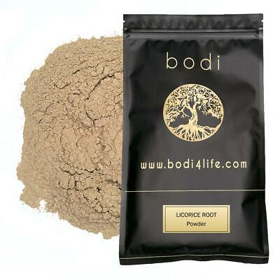 Licorice Root Powder - 100% Pure Natural Chemical Free (4 8 16 32 Oz) • 6.96£