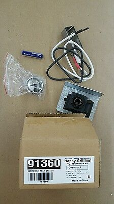 $ CDN28.43 • Buy Genuine Weber Gas Grill Replacement Igniter Kit 91360