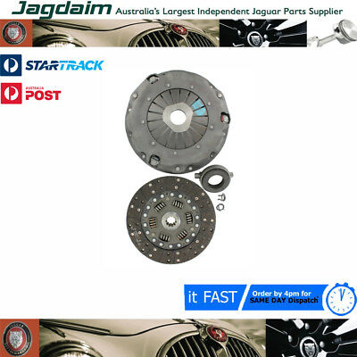 AU606.39 • Buy New Jaguar E-Type XJ6 S1 S2 Various 9.5 Inch Complete Clutch HK9702Q HK9702