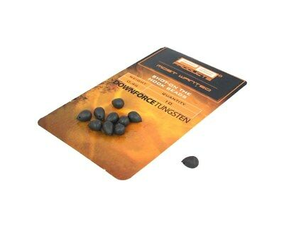 PB Products Downforce Tungsten Shot On The Hook Beads - All Sizes • 4.49£