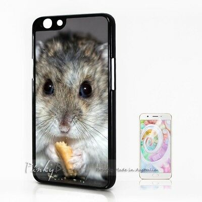 AU9.99 • Buy ( For Oppo A57 ) Back Case Cover P11549 Cute Mouse