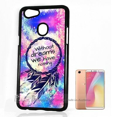AU9.99 • Buy ( For Oppo A73 ) Back Case Cover P11591 Dream Catcher