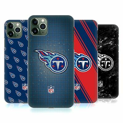 £14.95 • Buy OFFICIAL NFL TENNESSEE TITANS ARTWORK HARD BACK CASE FOR APPLE IPHONE PHONES