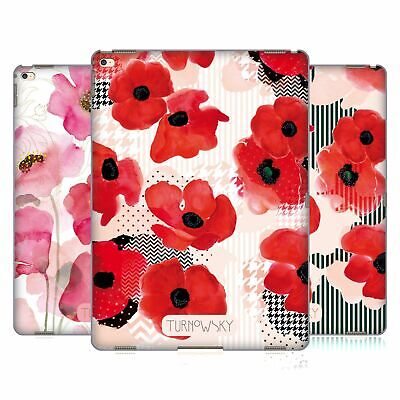 OFFICIAL TURNOWSKY ESSENCE OF BLOSSOM 2 HARD BACK CASE FOR APPLE IPAD • 11.95£