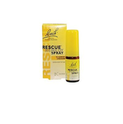 Rescue Remedy Mouth Spray For Dog - Natural Stress Relief Fast Acting 7ml • 15.16£