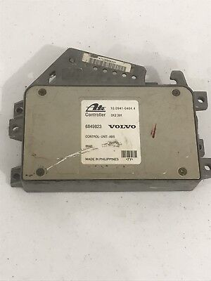 volvo 850 abs module