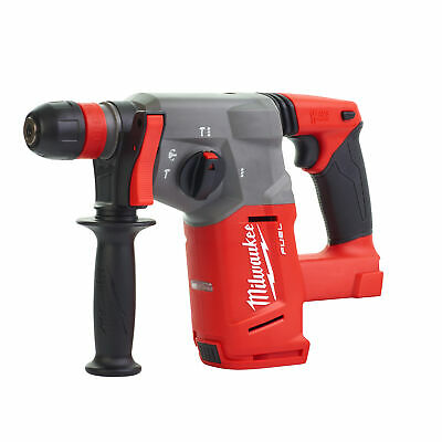 £209.98 • Buy Milwaukee M18CHX-0 18V Fuel SDS+ Hammer Drill (Body Only)