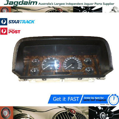 AU655.55 • Buy New Jaguar XJ40 XJ6 Instrument Display Module Kph DBC6265