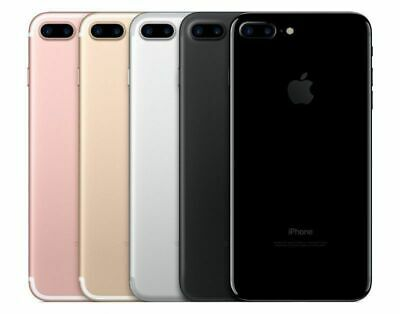 AU244.56 • Buy Apple IPhone 7 PLUS 5.5  GSM Factory Unlocked SmartPhone 32GB 128GB 256GB