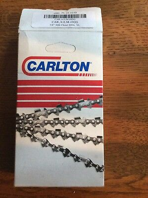 Carlton Chainsaw Chain • 25.46£