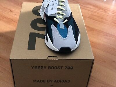 $ CDN636.80 • Buy Never Worn Yeezy 700 Boost Wave Runner Size 9 & 10 Available.