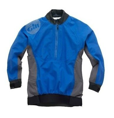 GILL Womens Pro Top 4363W - BLUE - Size 10 • 49.95£