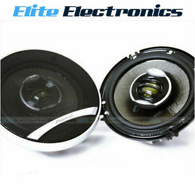 AU179.85 • Buy Pioneer Ts-d1602r 6.5  2-way 250w Max 60w Rms Front Car Audio Coaxial Speakers