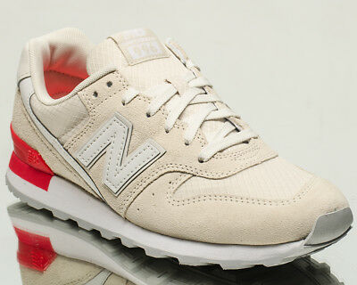 New Balance 996 Damen Weiß