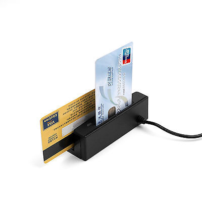 $39 • Buy ZCS100-IC Magstripe Reader Value Chip Card Reader Writer With Free SDK