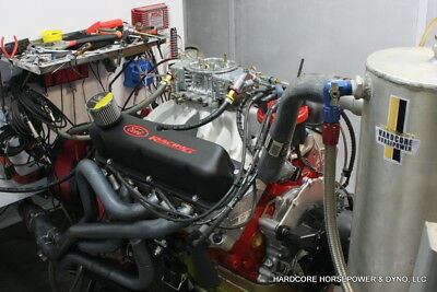 427ci Small Block Ford Street Windsor Warrior Engine 600hp+Built-To-Order Dyno T • 12,349.95$