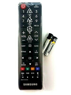 $ CDN19.99 • Buy New Genuine Original Samsung Bn59-01301a Bn5901301a Smart Remote Un50nu7100fxza