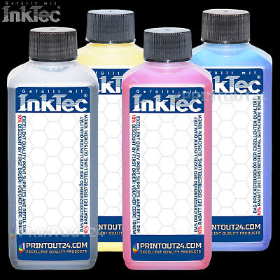 £14.50 • Buy Inktec Ink Refill Ink For Epson Stylus DX6050 DX7000F DX7400 DX7450 DX8400