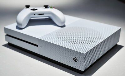 $650 • Buy New Xbox One X White Comsole Special Edition (FMP - 00063) 4K ULTRA HD JAPAN F/S