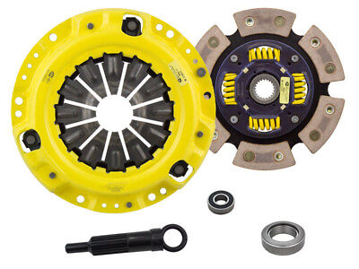 AU533.91 • Buy ACT Clutch Kit 85-87 Corolla GTS AE86 Extreme 6 Puck