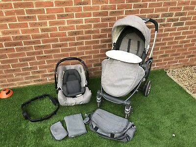 Graco Travel System • 150£