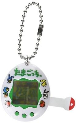 AU39.95 • Buy Tamagotchi The Original Gen 2 Character 1.5-Inch Virtual Pet Colourful Creatures