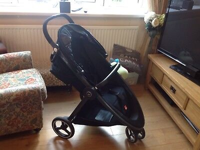 £145 • Buy Brand New In Box (pictures Show The One I've Got). Gb Biris Air Free Pushchair