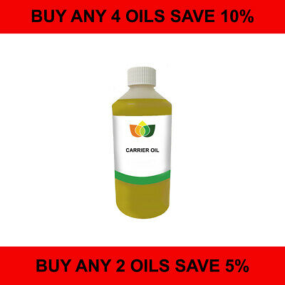 £5.89 • Buy 250ml Carrier/Base Oil. Pure Vegan Natural Choose From 60 Cold Pressed Oils