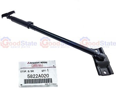 AU154.85 • Buy GENUINE Mitsubishi Pajero NW NX Back Door Strut Safety Stay Stopper Tailgate