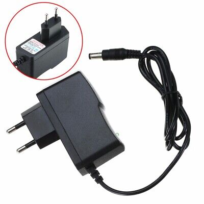 $2.55 • Buy EU Plug AC 100-240V To DC 9V 1A 1000mA Switching Power Supply Adapter Charger