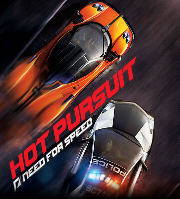AU7.21 • Buy Need For Speed Hot Pursuit Origin GLOBAL PC KEY