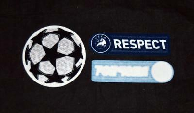 £19.99 • Buy Official 2011/12 Champions League Starball/Respect Lextra Badge/Patch