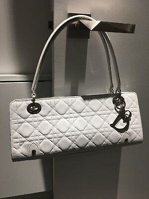 Christian Dior Lady (leather) Bags With Certificate Card • 900£