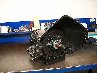 AU1895 • Buy T400 Th400 Trans Exchange Stage 2 600hp Drag Race Sbc Bbc 350 454 Holden Chev