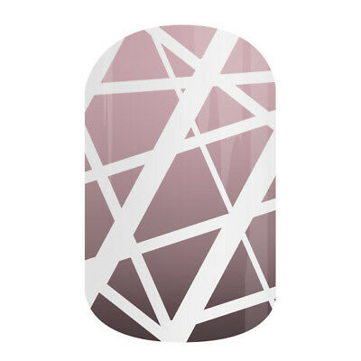 AU10 • Buy Jamberry Nail Wraps Full October 2017 Hostess Exclusive *RETIRED*