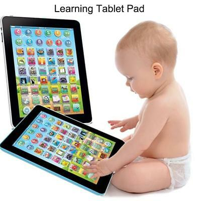 £7.98 • Buy Mini Kids Laptop Tablet Ipad Computer Child Educational Game Gaming Toy Learning