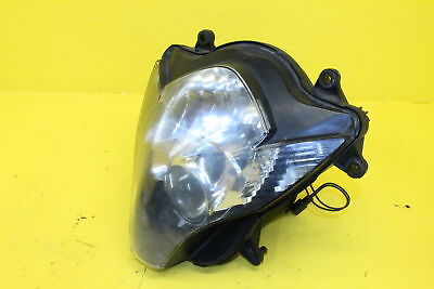 $85.11 • Buy 2006 Suzuki Gsxr600 Oem Front Headlight Head Light Lamp 35100-01h01-999